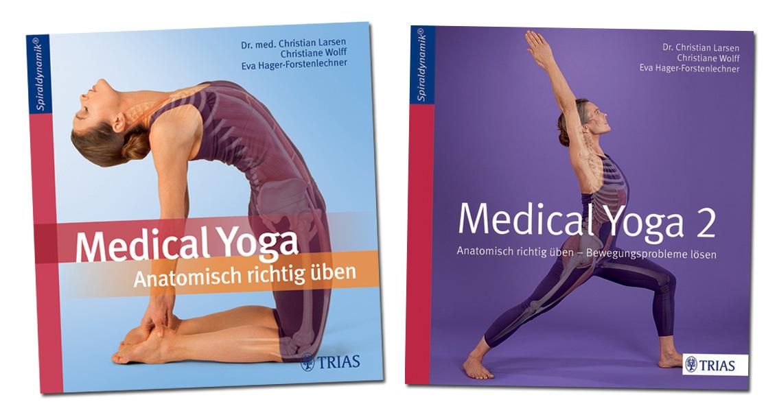 Medical Yoga Asanapraxis At It S Best Yobil