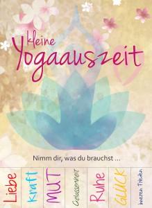 kleine-Yogaauszeit-Postkart